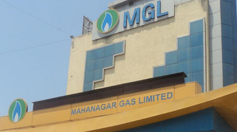 MAHANAGAR GAS LTD.