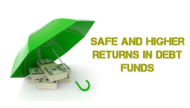 safe and higher returns compared to bank FDs