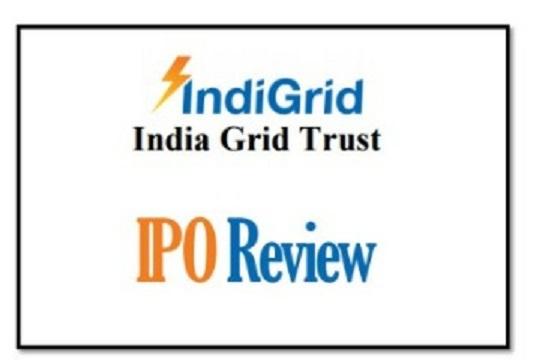 indigrid.IPO