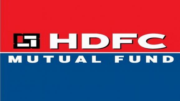 HDFC MF